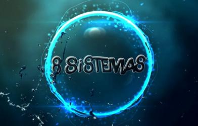 8 sistemas splash